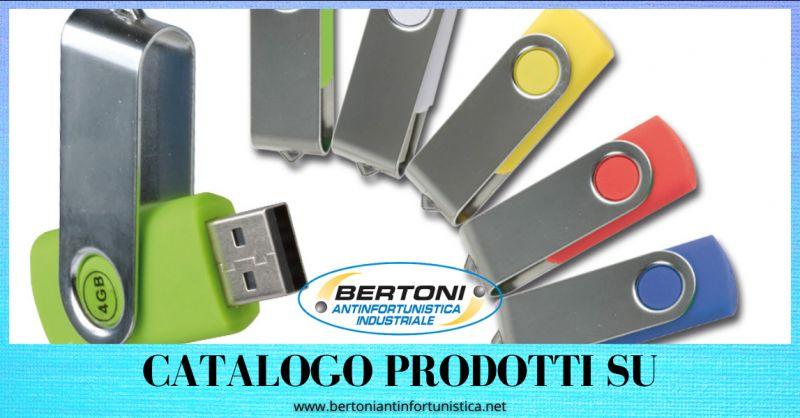 Offerta vendita gadget personalizzati Bergamo - occasione vendita articoli promozionali Bergamo