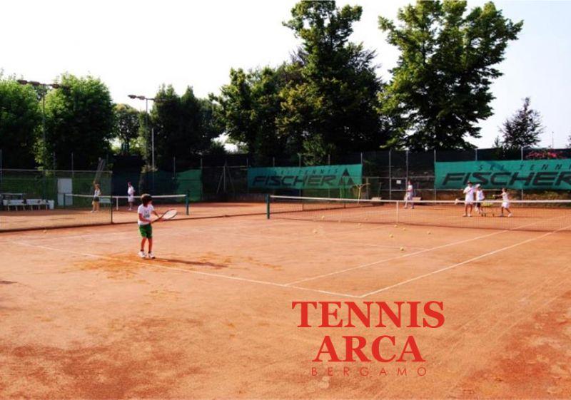 TENNIS ARCA offerta corsi di tennis per bambini - promozioni lezioni di tennis per ragazzi