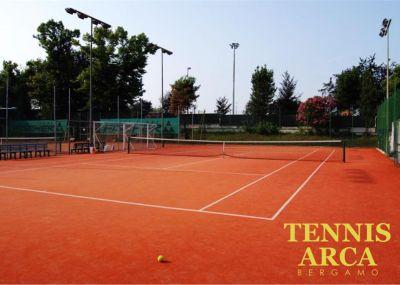 tennis arca offerta prenotazione campi di tennis campi di tennis erba sintetica terra