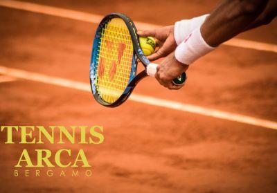 tennis arca offerta organizzazione tornei tennis promozione tornei permanenti tennis