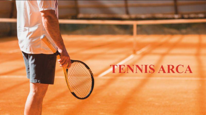 TENNIS ARCA prenota campo da tennis parcheggio interno – offerta campo tennis erba sintetica