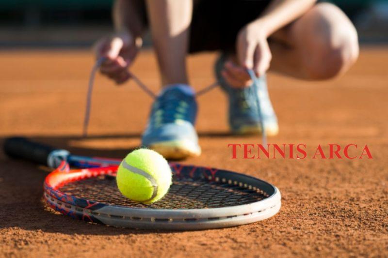 TENNIS ARCA offerta lezioni di tennis per adulti – promozione scuola di tennis principianti