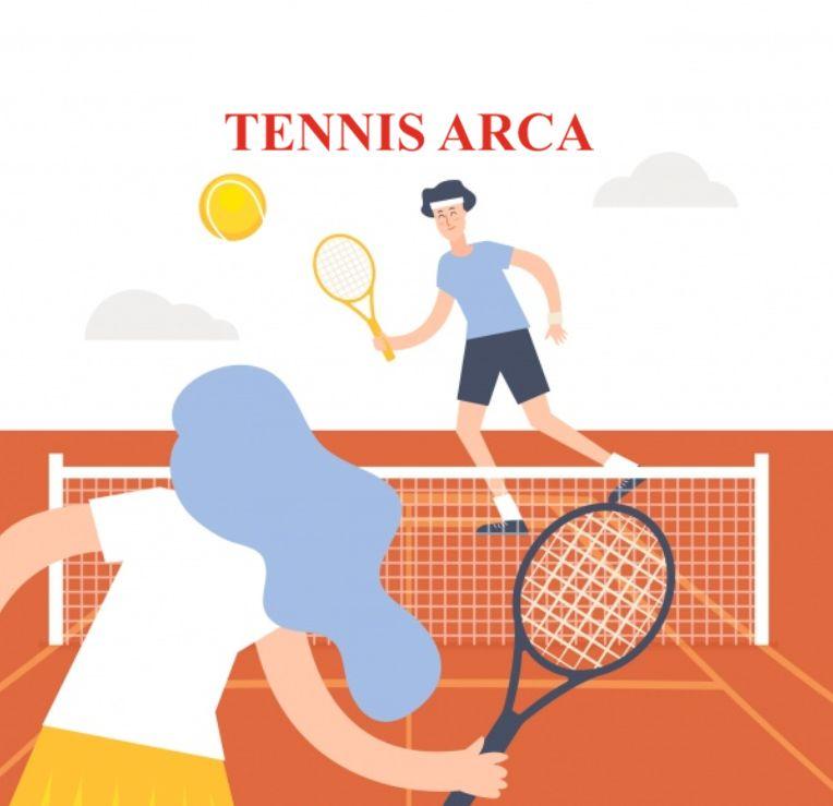 TENNIS ARCA offerta estate ragazzi sport – centro ricreativo estivo tennis bambini