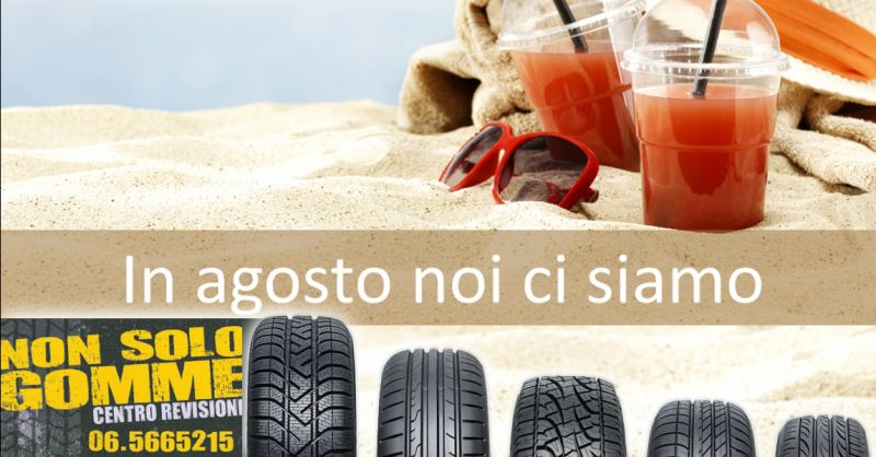 Offerta Centro Auto aperto ad Agosto Pomezia - Occasione Meccanico ad Agosto Aperto Ostia
