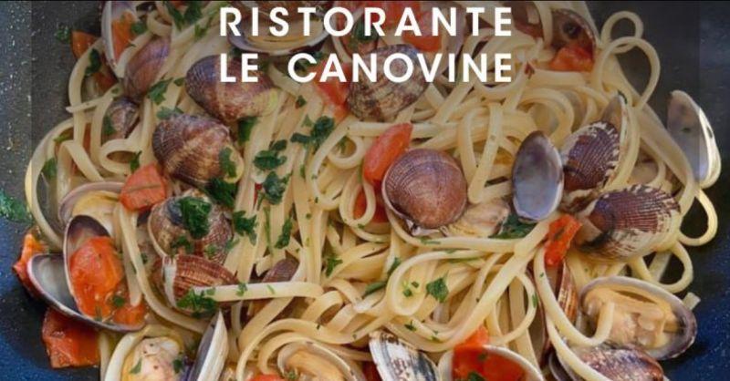 RISTORANTE LE CANOVINE offerta pranzi di lavoro – promozione pranzo prezzo fisso