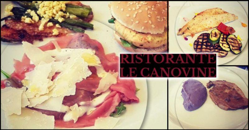 Offerta ristorante aperto in pausa pranzo a Bergamo - occasione ristoranti all aperto Bergamo