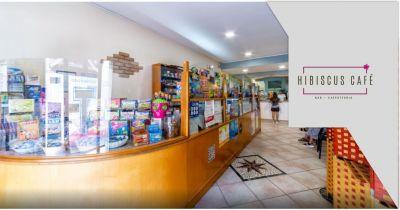 hibiscus cafe quartu offerta bar servizio tabacchi e ricevitoria sisal lottomatica