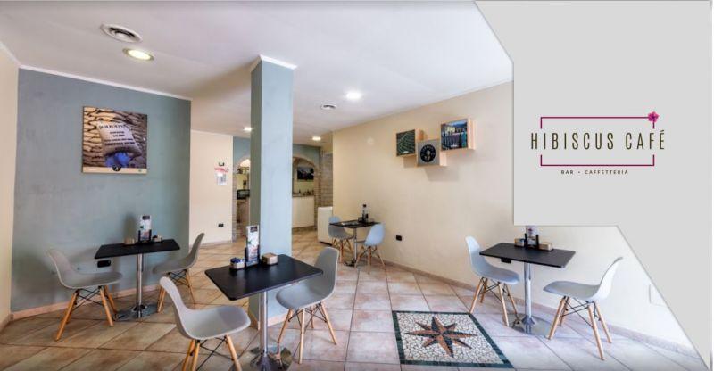 Hibiscus Cafe Quartu - offerta pausa pranzo veloce tramezzino pizzetta