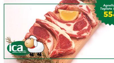 offerta vendita confezione agnello tagliato italia occasione spedizione italia agnello 5 kg