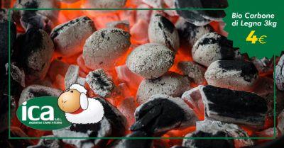 offerta vendita bio carbone confezione occasione vendita carbone per grigliate