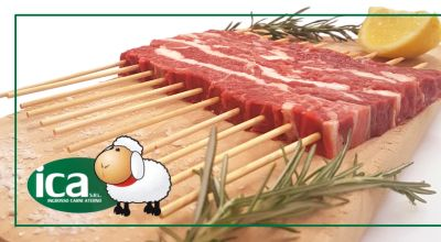 i c a ingrosso carni aterno srl occasione arrosticini abruzzesi consegna italia