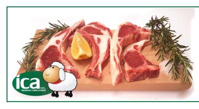 i c a ingrosso carni aterno srl offerta bistecchine ovino adulto italia