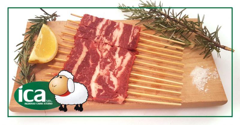 Offerta Ingrosso Carni Ovino Italia - Occasione Arrostivini Ovino di Qualità Italia