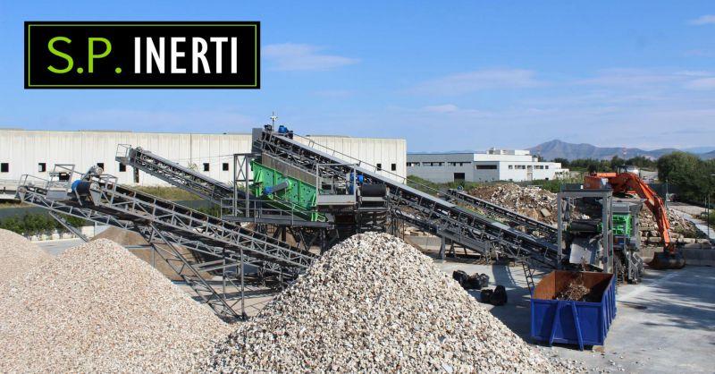 offerta noleggio cassone scarrabile caserta - occasione ritiro materiale demolizione caserta