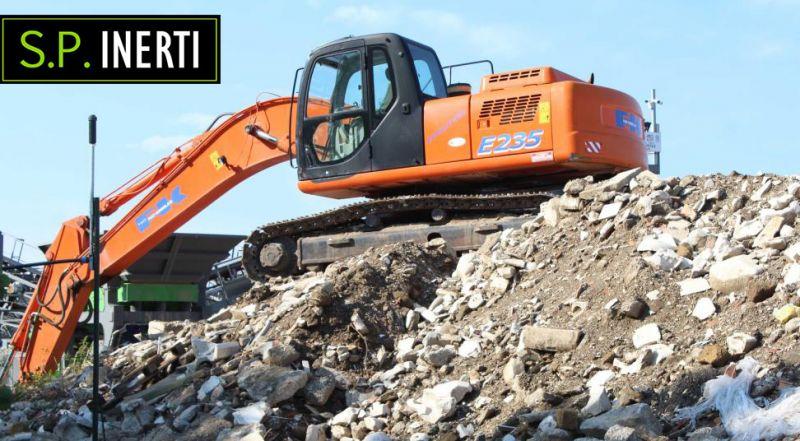 offerta recupero rifiuti scavi demolizioni caserta - occasione rifiuti costruzioni caserta