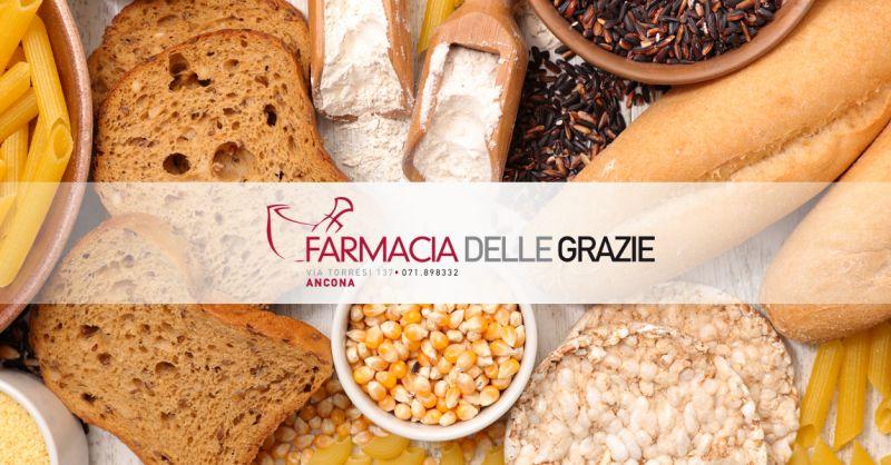 FARMACIA DELLE GRAZIE - offerta farmacia specializzata vendita prodotti senza glutine ancona