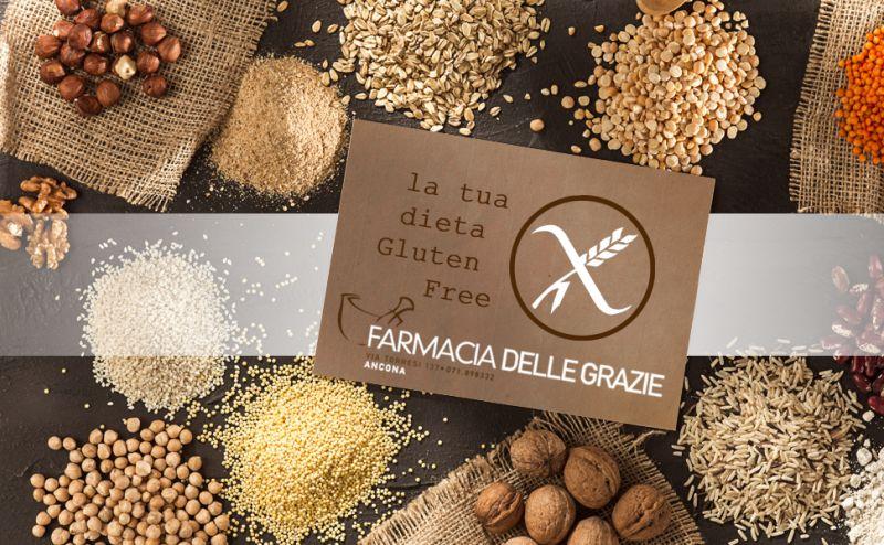 offerta alimenti per celiaci glutenfree ancona - occasione prodotti senza glutine ancona