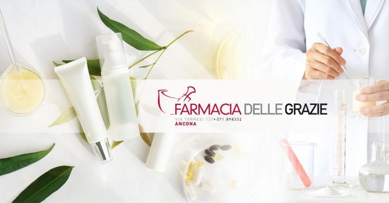 offerta preparazioni galeniche farmacia ancona - occasione laboratorio galenico ancona