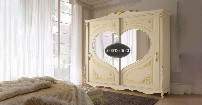 offerta camera da letto caserta - occasione arredamento zona notte caserta
