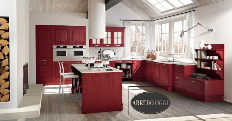 offerta cucine moderne caserta - occasione arredamento ...