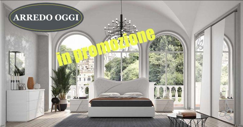 offerta camere da letto pronta consegna Caserta - promozione camera matrimoniale Caserta