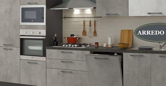 promozione vendita cucina completa Caserta - occasione vendita cucine in offerta Caserta