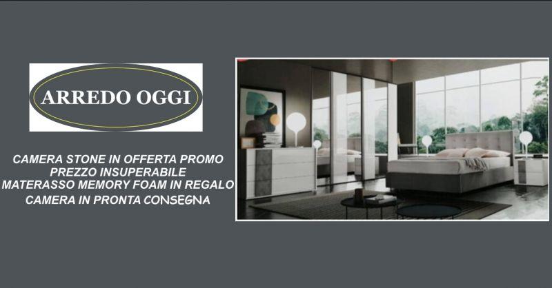 offerta camera da letto moderna Caserta - occasione vendita letto stile moderno Caserta