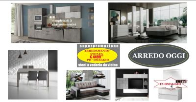offerta mobili effetto pietra caserta promozione vendita mobili arredamento completo napoli