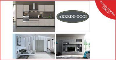 offerta vendita mobili camera da letto e cucina caserta promozione parete attrezzata napoli
