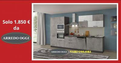 offerta cucina sotto i duemila euro caserta occasione cucina con ante effetto marmo napoli