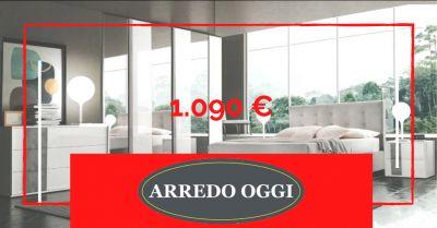 offerta camera da letto completa mille euro caserta occasione vendita camera da letto napoli