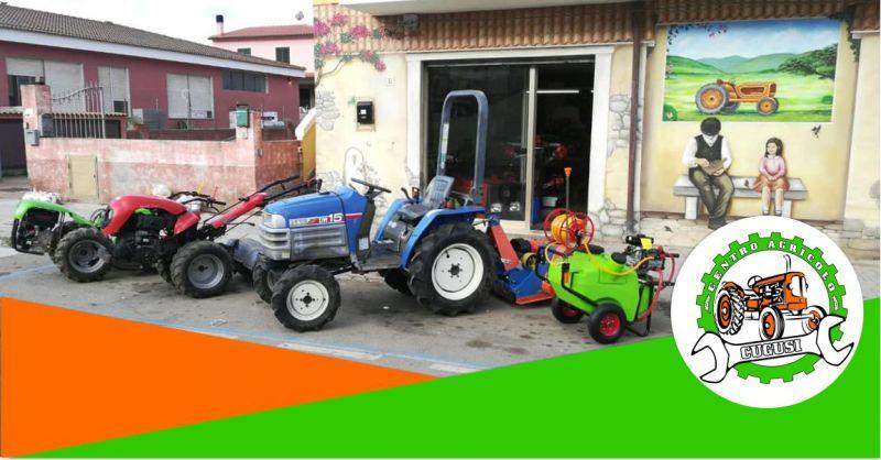 Centro Agricolo Cugusi -  offerta attrezzi prodotti e forniture settore agricolo e giardinaggio