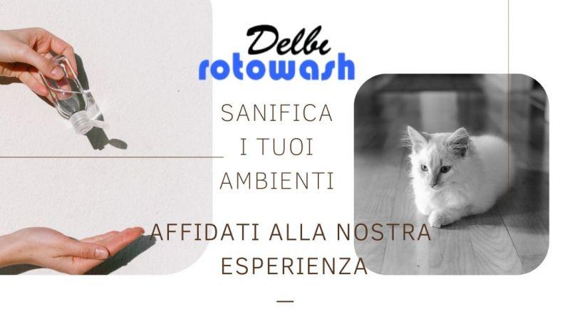 Vendita prodotti per la sanificazione a Novara – Occasione noleggio macchinari per la pulizia e sanificazione a Novara