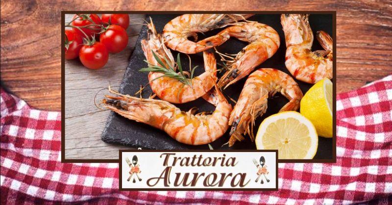 offerta specialità crostacei freschi Verona - occasione dove mangiare pesce fresco a Verona