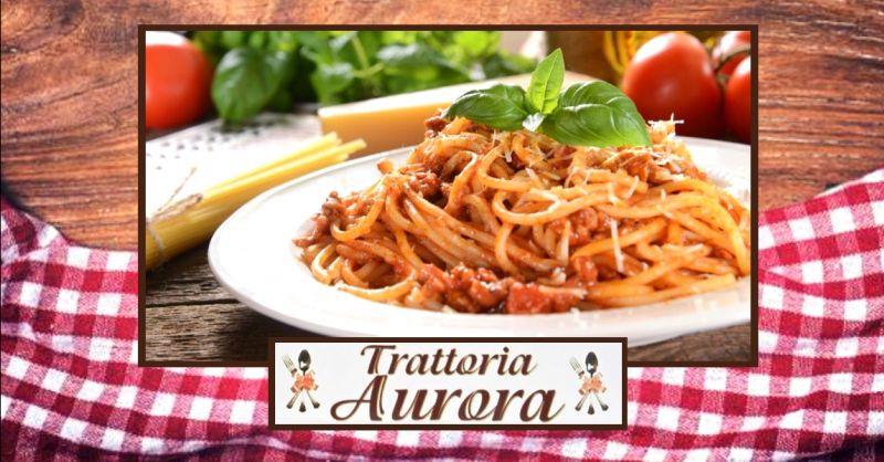 offerta trattoria specialità primi piatti - occasione ristorante cucina tipica italiana Verona