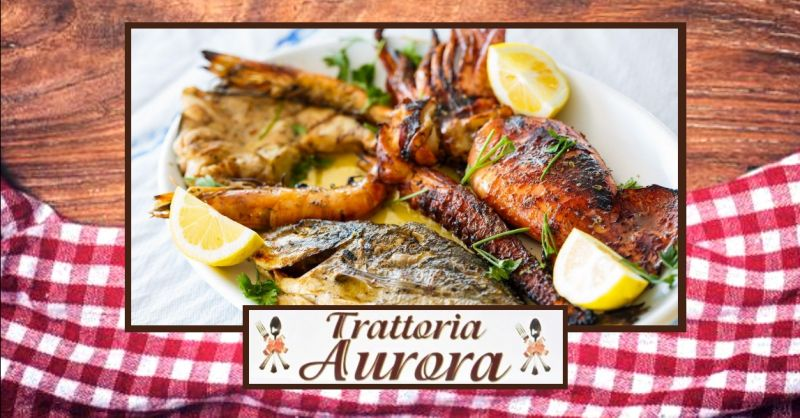 offerta specialità piatti di pesce a Verona - occasione dove mangiare bene a Verona
