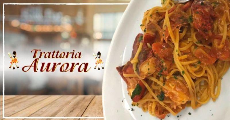 Offerta specialità tagliolini all'astice Verona - Occasione ristorante vicino Adigeo Verona