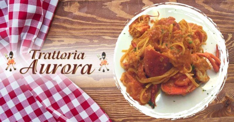 TRATTORIA AURORA - Offerta La migliore trattoria per pranzi di lavoro vicino alla fiera di Verona