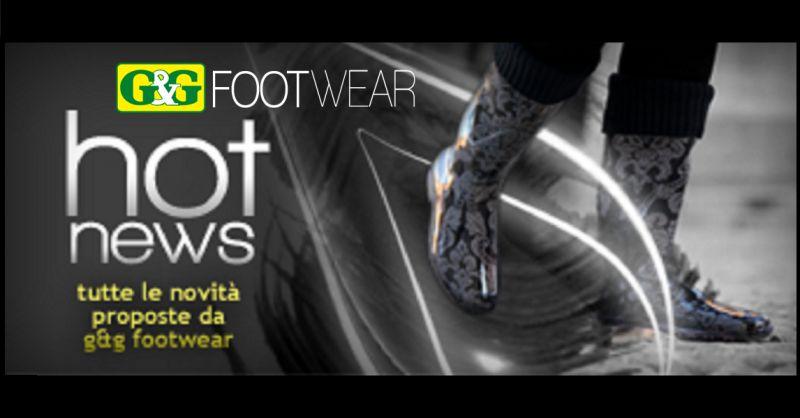 G&G Footwear - Migliore e più avanzata tecnologia produzione calzature in PVC made in Italy