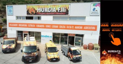 murgia f lli arzana offerta vendita e assistenza stufe legna e pellet