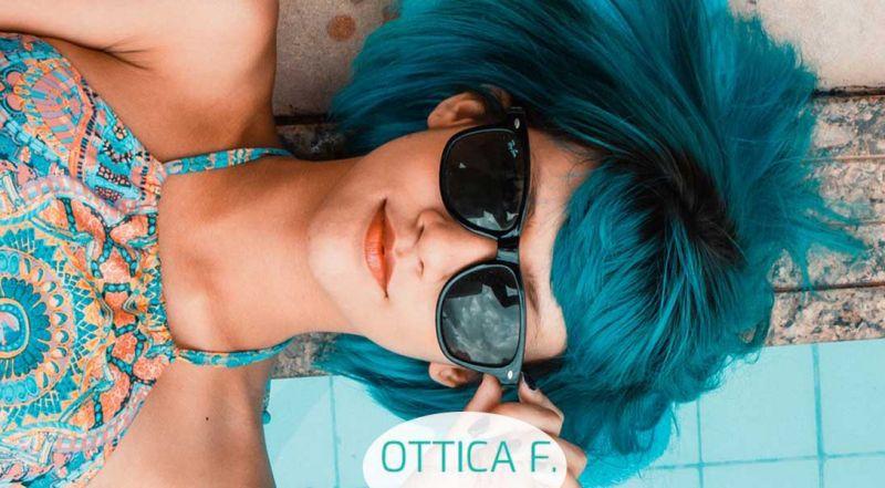 Occasione occhiali con lenti graduate zona Colleferro - Offerta occhiali da vista Roma