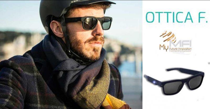 Offerta occhiali innovativi Colleferro - Promozione ottica Valmontone