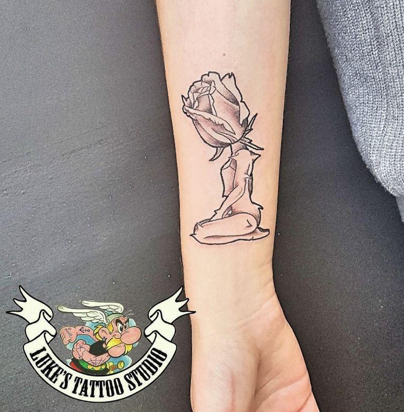LUKE S TATTOO STUDIO offerta tatuaggi animali realistici vermezzo magenta - promo tattoo iperrealisti abbiategrasso