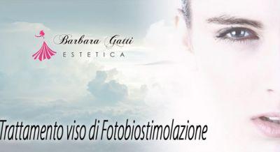 offerta trattamento viso di fotobiostimolazione anti age bergamo occasione biostimolazione del viso
