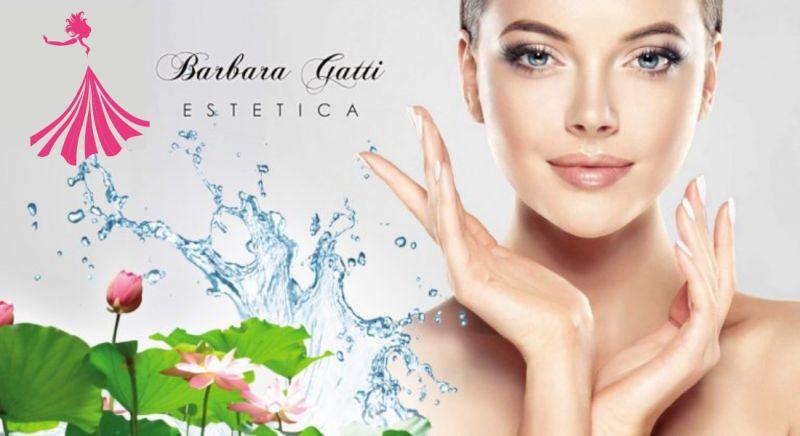 Offerta Trattamento Viso Revital ON Bergamo - Occasione trattamento viso revitalizzante antiage