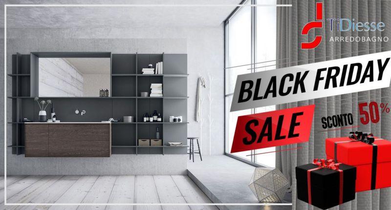 Offerta Sconto 50% Arredobagno Monza - Occasione Sanitari e Rubinetteria Sconto showroom Brianza