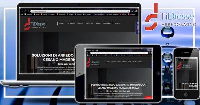 t d s arredobagno nuovo sito online offerta arredo bagno visita il nostro nuovo sito