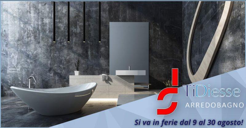T D S ARREDOBAGNO Offerta termoidraulica Milano - occasione negozio arredo bagno Milano