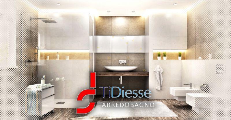 TDS ARREDOBAGNO - Offerta ditta ristrutturazione bagno con bonus fiscale Milano