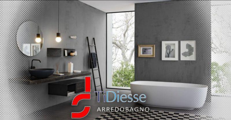TDS Offerta arredo bagno Milano showroom - occasione showroom arredo bagno Milano e provincia